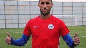 Rizespor'un eski futbolcusu Mohamed Abarhoun hayatını kaybetti
