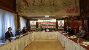 Türkşeker'den mesleki eğitime destek