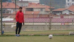 Uşak'ın golcülerinden iddialı açıklama