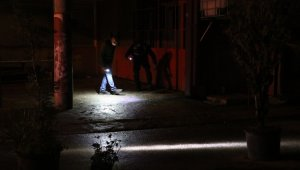 Yalova'da kundaklama ve silahlı saldırı: 1 yaralı