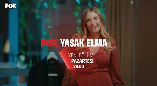 Yasak Elma 88. bölüm fragmanı izle! FOX TV - YouTube