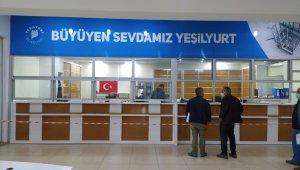 Yeşilyurt Belediyesi'nde vergi affı için yapılandırma başvuruları başladı