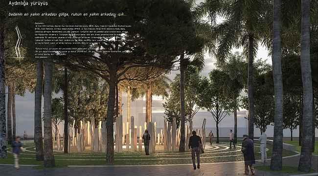 10 Ekim Anıtı ve Anma Yeri proje yarışması sonuçlandı