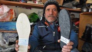 'Ayak sobası'na rağbet arttı - Bursa Haberleri