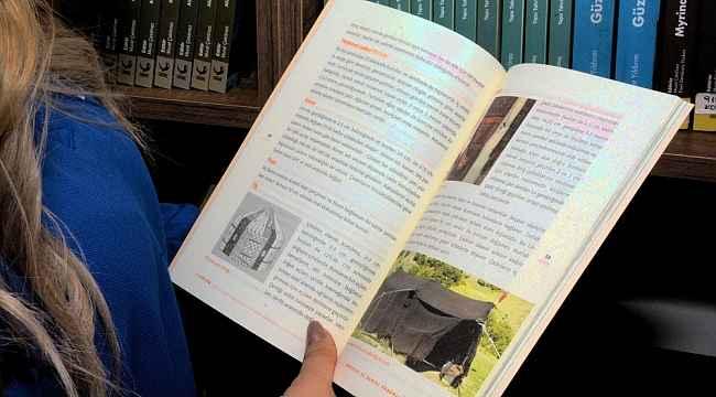 'Yörükler ve Derici Yörükleri Tarihi' isimli kitabın dağıtımı sürüyor