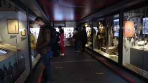 56. il olarak gezici müze Çankırı'da