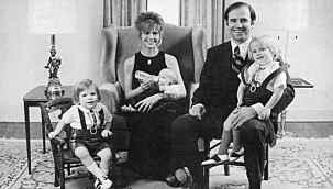 ABD Başkan'ı Joe Biden'ın hayat hikayesi