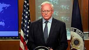 """ABD'nin eski Türkiye Büyükelçisi: """"S-400 krizi Türkiye-ABD ilişkilerine en büyük darbeyi indirdi"""""""