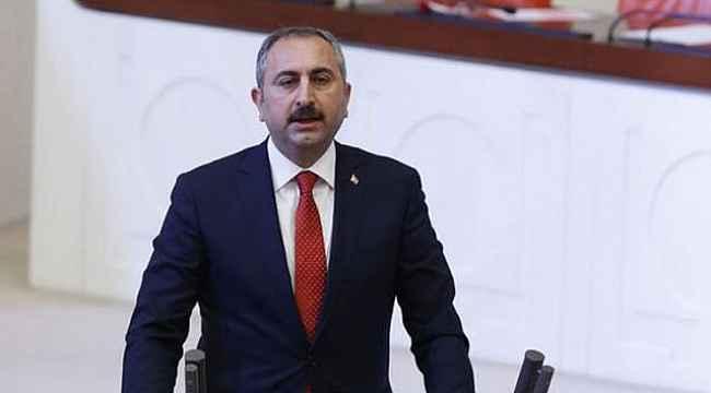 Adalet Bakanı Gül'den 3 saldırıya ilişkin açıklama: