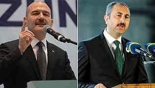 Adalet Bakanı Gül'den Süleyman Soylu'nun annesine yazılan sözlere tepki