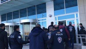 Adana'da yasa dışı bahis oynatan 7 kişi tutuklandı