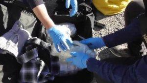 Adıyaman'da bir yılda 940 uyuşturucu operasyonu yapıldı
