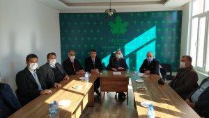 Adıyaman'da muhalefet partilerinden ortak deklarasyon