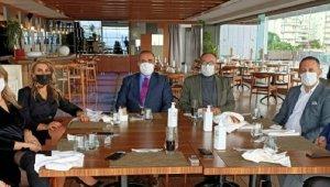 ADÜ Kuşadası Turizm Fakültesi sektör ziyaretlerine başladı