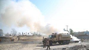 Afganistan'da askeri araca saldırı: 3 yaralı