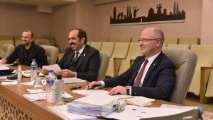 AK Parti Bursa'ya büyük teveccüh - Bursa Haberleri