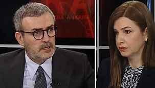 AK Parti Genel Başkan Yardımcısı Ünal'dan ittifak açıklaması