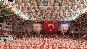 AK Parti Kilis 7'inci olağan kongreye hazır