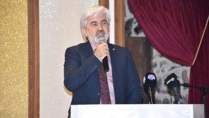 AK Parti Manisa teşkilatında kongre heyecanı