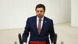 """AK Parti milletvekili Kendirli, """"Kırşehir'de, çiftçilere 67 milyon lira destek ödemesi yapılacak"""""""