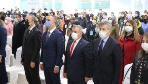 AK Parti Zonguldak İl 6. Kadın Kolları Olağan Kongresi