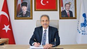 Akşehir Belediyesinden kahveci, kantinci ve servisçilere maddi destek