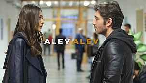 Alev Alev 12. bölüm fragmanı izle - Show TV, YouTube! Ömer ve Rüya arasındaki aşk filizleniyor!