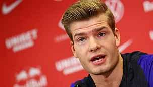 Alexander Sörloth'tan transfer kararı
