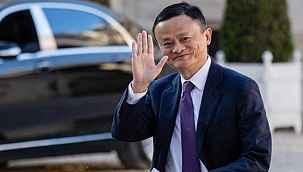 """Alibaba'nın kurucusu Jack Ma 2 ay sonra ortaya çıktı, """"Salgın bittiğinde görüşeceğiz"""""""