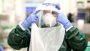 Almanya'da son 24 saatte korona virüsten 980 ölüm