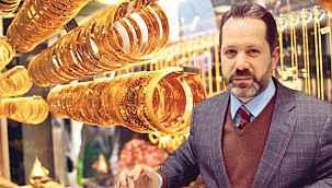 """Altın ve para piyasaları uzmanından evlenecek çiftlere öneri: """"Şimdi tam zamanı"""""""
