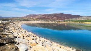 Amasya'ya 2 yeraltı barajı yapılacak