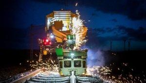 Ankara-Sivas YHT hattının performans testleri başlıyor
