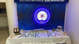 Ankara'da yasa dışı bahis operasyonu: 12 gözaltı