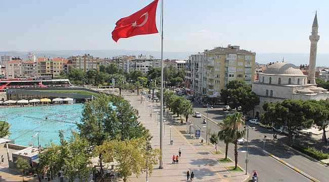 Aydın'da 1 yılda 45 bin olay aydınlatıldı