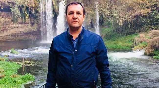 Aydın'da trafik kazası; 1 ölü 2 yaralı
