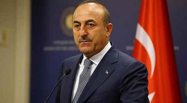 """Υπουργοί Cavusoglu: """"Η στάση της Τουρκίας δεν έχει αλλάξει στα χωρικά ύδατα του Αιγαίου"""" – ΠΟΛΙΤΙΚΗ"""