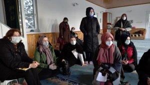 Balabanlı kadınlar kooperatif kuruyor - Bursa Haberleri