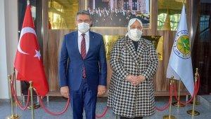 Başkan Güler, Engelsiz Yaşam Merkezi'nin müjdesini verdi