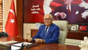 Başkan Posbıyık Erdemir'i eleştirdi