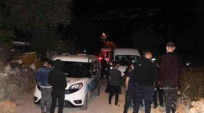 Başkent'te yeğenin üstlendiği cinayetin zanlısı dayı çıktı