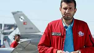 Bayraktar, Akıncı PT-3 ile yuvadan uçmadan önce son selfiesini çekti