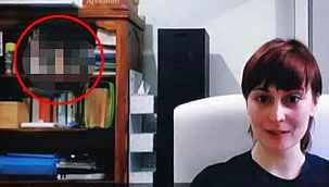 BBC canlı yayınında cinsel fantezi oyuncağı skandalı