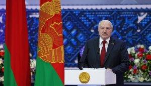 """Belarus Devlet Başkanı Lukaşenko: """"Muhalefet ile diyalog kurmaya hazırım"""""""