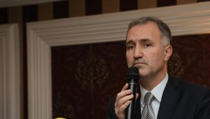 Belediye Başkanı Alper Taban'ın babası hayatını kaybetti