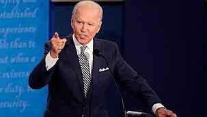Biden'a şok... Ekibinden bir kadın seçimlerde hile yaptığı iddiasıyla tutuklandı