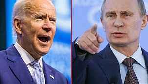 Biden'ın göreve başlamasından sonra Rusya ile ilk kriz... ABD'yi sorumlu tuttular
