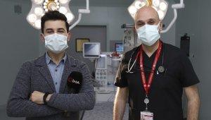 Bilim Kurulu Üyesi Kayıpmaz, Covid-19 aşısı olduktan sonra hissettiklerini anlattı