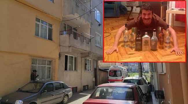 Birçok dizide oynayan Ercan Yalçıntaş sahte içkiden hayatını kaybetti - Bursa Haberleri