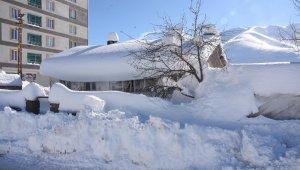 Bitlis'te kapalı 214 köy yolundan 124'ü ulaşıma açıldı